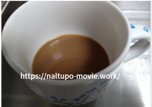 紅茶ミロの画像